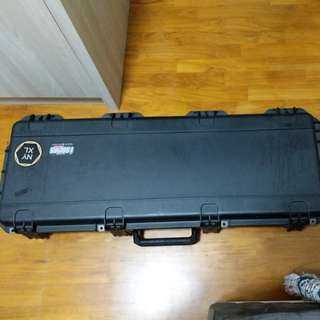 SKB iseries Tour Case for Strat Style Guitars
