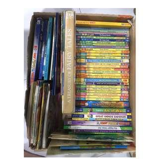$1 Sale!!! 🔥 CHEAP Children's Books
