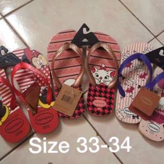 Havaianas for sale!!