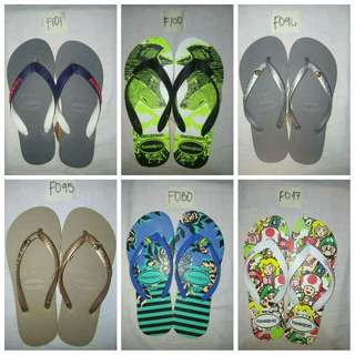 Havaianas for Her