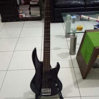 Guitar Bass ESP LTD B-15