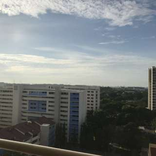 Hougang HDB whole unit for rent