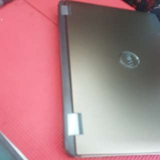 Intel-i7 Dell laptop