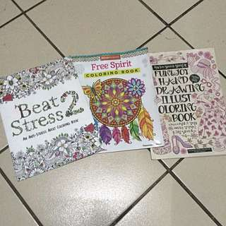 Adult Coloring Books 💖