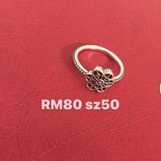 Pre♥️ Original Pandora daisy ring