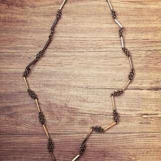 歐美古董 項鍊
