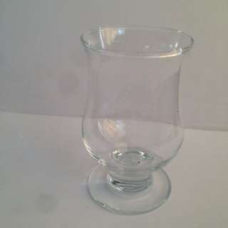 Whisky Noosing Taste Glass, 8cm high.