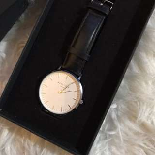 Authentic Rosefield Watch