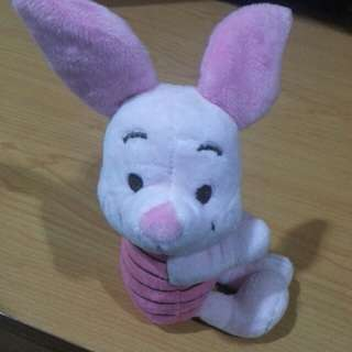 Winnie the Pooh Piglet Stuffed Toy