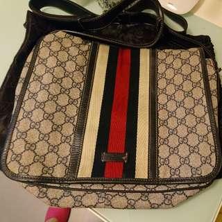 二手Gucci袋
