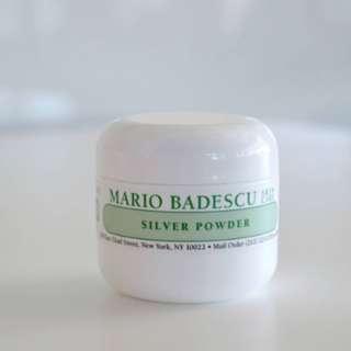 15%OFF - Mario Badescu Silver Powder