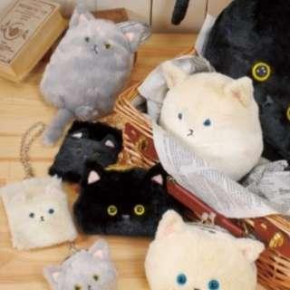 貓貓散子包
