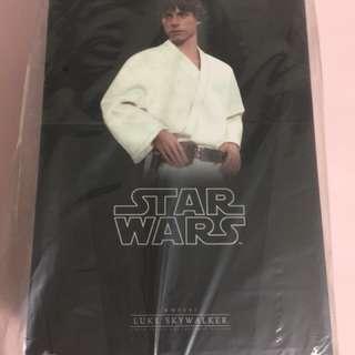 Hot Toys Star Wars Luke Skywalker