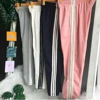Light Pink Jogging Pants
