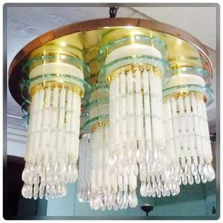 New Look Elegant Low Ceiling Lamp