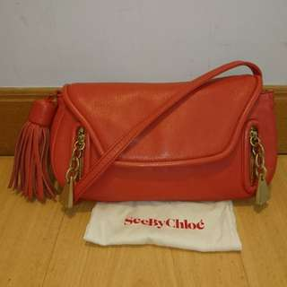 See by Chloe Shoulder / Clutch Bag
