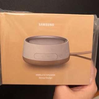 Samsung藍芽喇叭📣