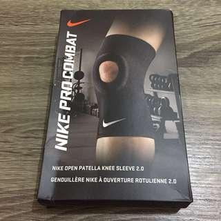 NIKE Open Patella Knee Sleeves 2.0