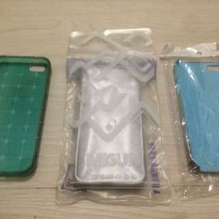 Sofcase iphone 5/5s/5se