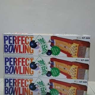 Perfect Bowling