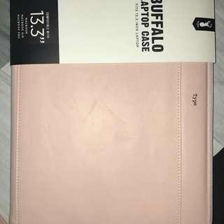 BRAND NEW Typo Buffalo Laptop Case