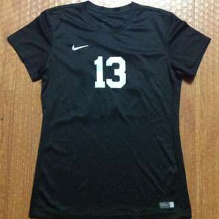 Nike Dri Fit Tshirt Women Authentic