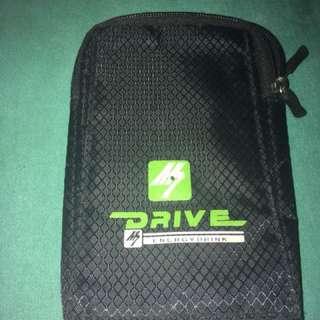 Bag m drive