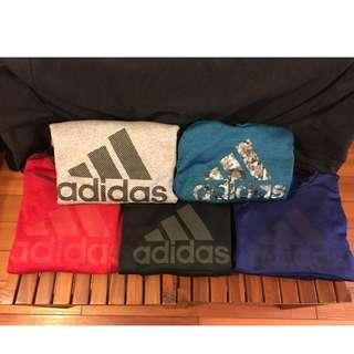 Adidas 美國🇺🇸購入✨全新正品✨帽T(現貨)