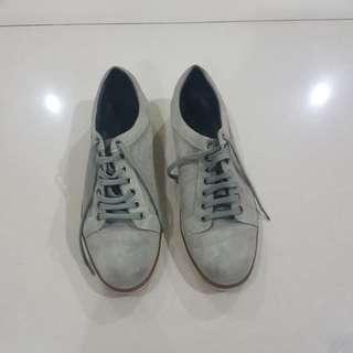 Sepatu ORIGINAL merk Ermenegildo Zegna