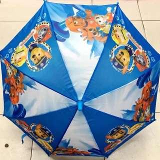 Paw Patro Kids Umbrella ☔️