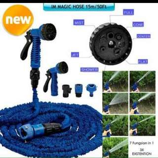 magic hose (selang air)