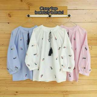 SI. Oxxy Top