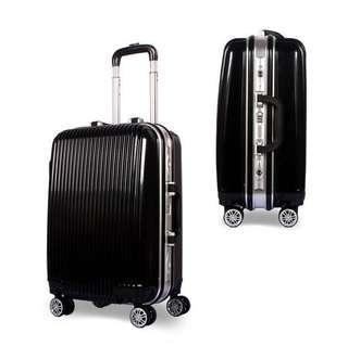 """免運費 拉桿鋁框旅行箱 Travel Luggage 20"""" 22"""" 24"""" 26"""" 28"""""""