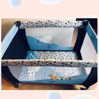 Pre-loved MyDear Playpen