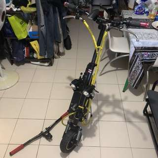 ULTRON escooter (PRICED REDUCED, FAST DEAL $750)