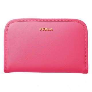 Furla Passport holder wallet 證件套