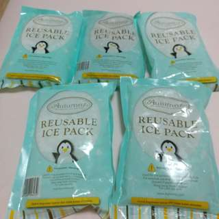 Autumnz reuseable ice pack