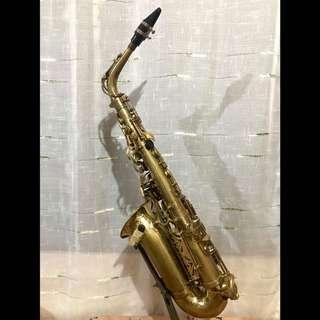 ADI Alto Saxophone