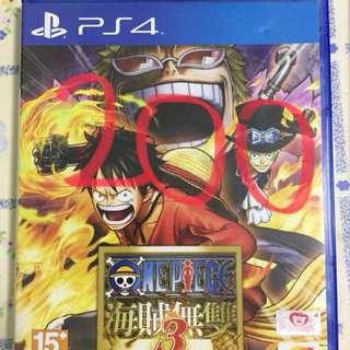 PS4海賊無雙3(日文)