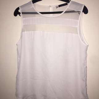 Innercircle sleeveless top