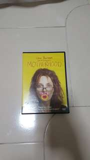 Motherhood Movie DVD
