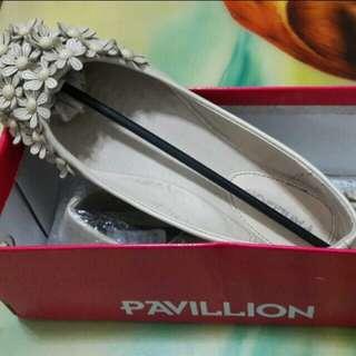 Flat shoes PAVILLION