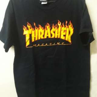 Original Thrasher Shirt (Medium)
