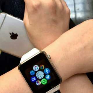 Smart watch reprice