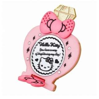 日本直送Hello Kitty手機座