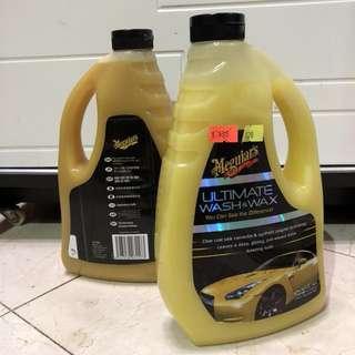 美光極品洗車蠟水 洗車液