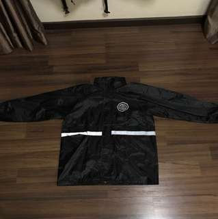 Motorwerks raincoat XL