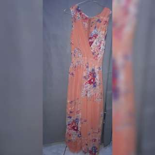 Dress Sifon