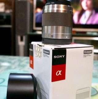 Sony Nex Lens E50mmF1.8
