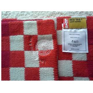 LEVI'S Scarf for unisex
